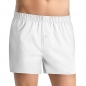 Mobile Preview: Boxer Buttonshort mit Eingriff Funcy Woven Hanro (HAfw4013)