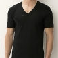 Mobile Preview: V Shirt  Business Class New Zimmerli (ZIbu2221472)