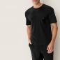 Mobile Preview: T Shirt kurz Jersey Loungewear 8520 Zimmerli (ZIlw852021091)