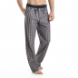 Preview: Woven Pyjama Hose lang Night & Day Hanro (HAnd5436)