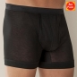 Preview: Boxer Short (3XL) mit Eingriff 3er Pack Royal Classic Zimmerli (ZIrc25284763erBIG)