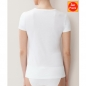 Preview: T Shirt 1/4 Arm 3er Pack Sea Island 286 Zimmerli (ZIsi28627613er)