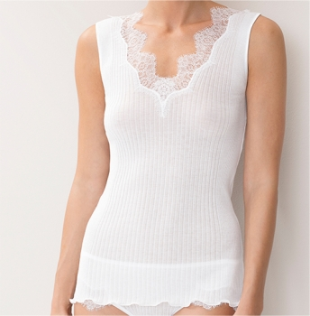 Top Shirt Richeliu 207 Zimmerli (ZIri2072801)