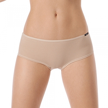 Panty 2er Pack Advantage Cotton Doppelpack Skiny (SKac082654)