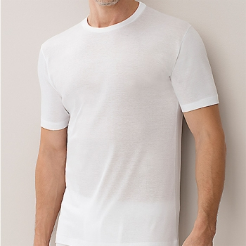 T Shirt  Business Class New Zimmerli (ZIbu2221473)