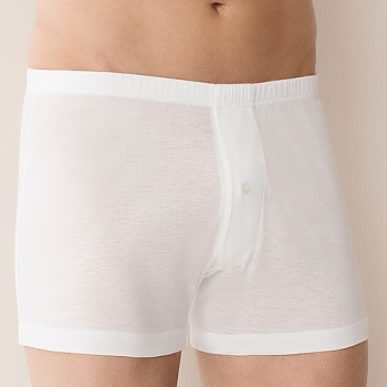 Boxer Short mit Eingriff (3XL) Business Class New Zimmerli (ZIbu2221477BIG)