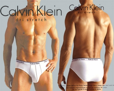 Slip Brief Dri Stretch Calvin Klein (CKdsU9703a)