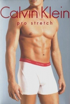 Boxer Brief Pro Stretch Calvin Klein (CKpsU7061a)