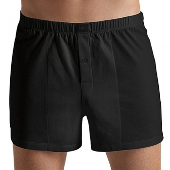 Boxer Short Cotton Sporty Hanro (HAsp3505)