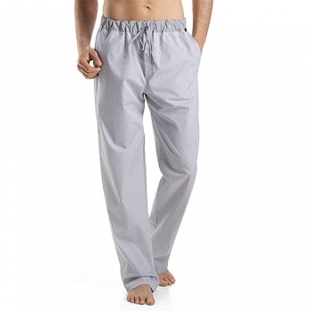Woven Pyjama Hose lang Night & Day Hanro (HAnd5436)