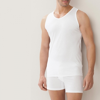 Tank Top A Shirt Sea Island Zimmerli (ZIsi2861440)