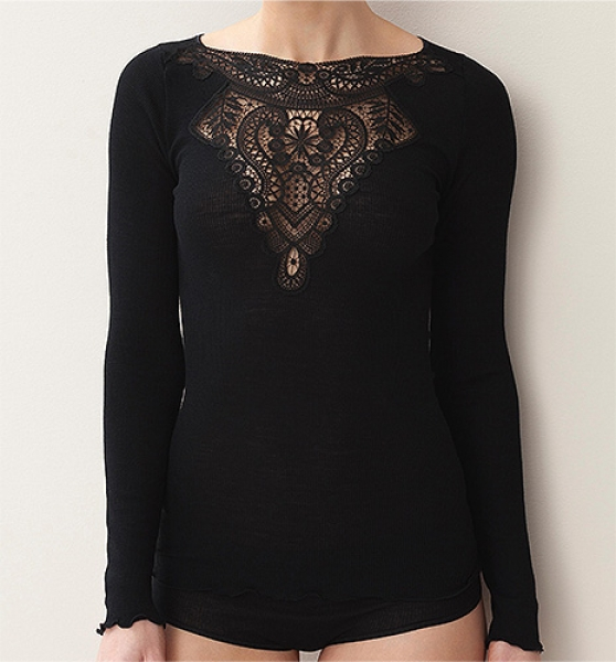 Shirt LS Moment of Opulence 370 Zimmerli (ZImoo3702908)