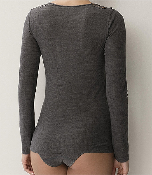 Shirt LS Moment of Opulence 370 Zimmerli (ZImoo3702945)