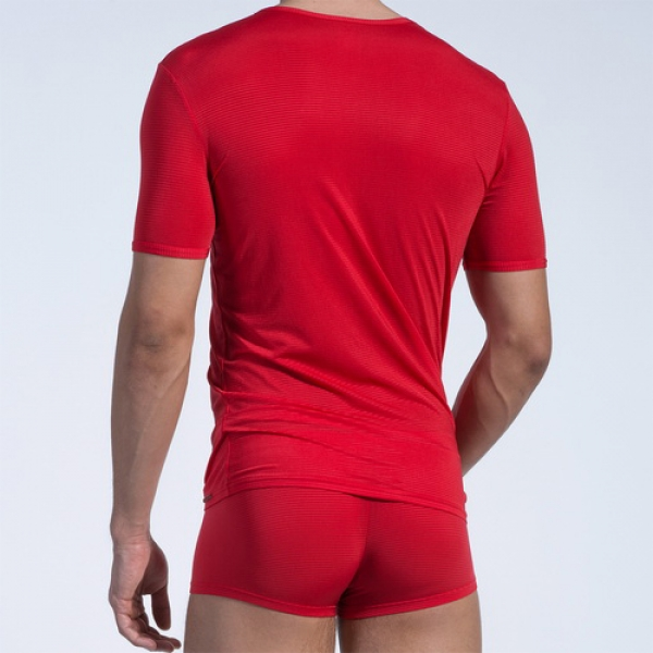 T Shirt RED1201 Olaf Benz (OBred105835)