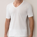 V Shirt (3XL) Business Class New Zimmerli (ZIbu2221472BIG)