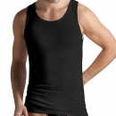 A Shirt Tank Top Cotton Superior Hanro (HAsp3087)