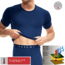 T Shirt 1/4 Arm Thermo ISAbodywear (ISth1755)