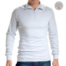 Rollshirt mit RV 1/1 Arm Shirts ISAbodywear(ISAsh527)